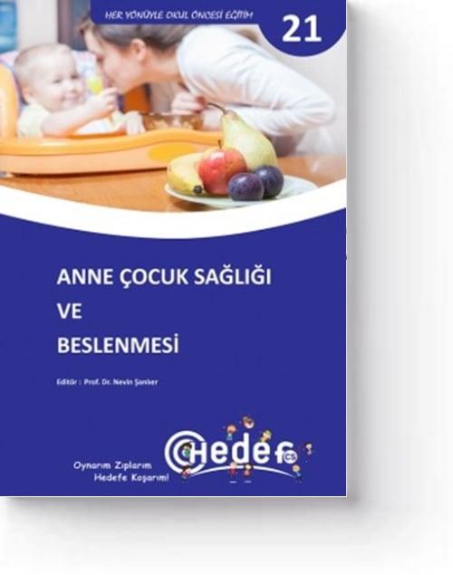 Anne Çocuk Sağlığı ve Beslenmesi