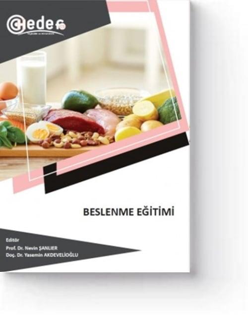 Beslenme Eğitimi (1. Baskı)