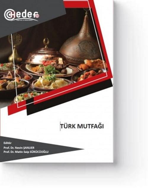 Türk Mutfağı (1. Baskı)